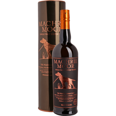 Isle of Arran Distillery The Arran Machrie Moor