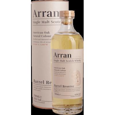 Isle of Arran Distillery Barrel Reserve Single Malt Scotch Whisky