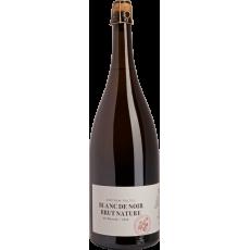 Bertram-Baltes Blanc de Pinot Noir Brut Nature 2014 MAGNUM
