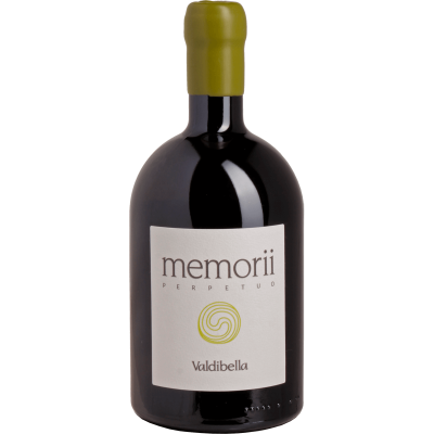 Valdibella Memorii Perpetuo Vino Bianco