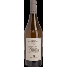 Berthet-Bondet Tradition non ouillés Côtes du Jura 2016