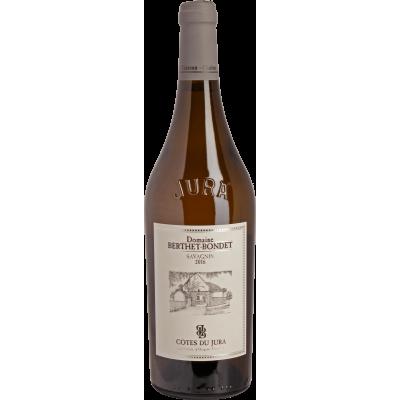 Berthet-Bondet Savagnin Côtes du Jura 2016