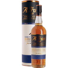 The Arran Malt Port Cask Finish