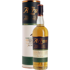 The Arran Malt Sauternes...