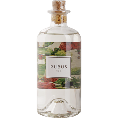 FAUDE & Panama Papers RUBUS Gin