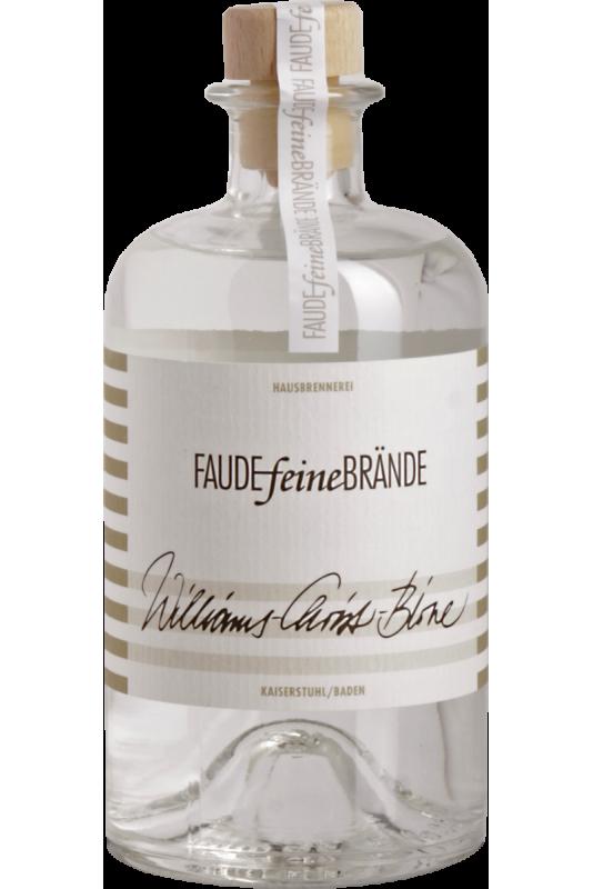 FAUDE Williams-Christ-Birne