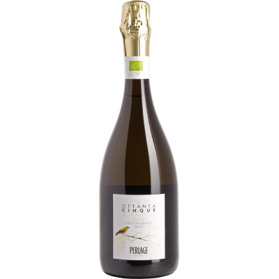 Perlage Ottantacinque Cuvée Vino Spumante Brut