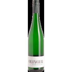 Olinger Blanc de Blancs trocken 2017