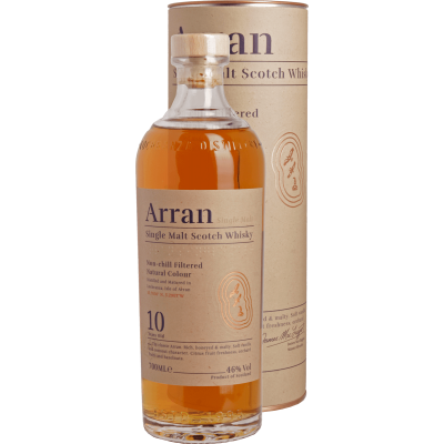 The Arran 10 Years Old