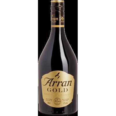 The Arran Gold Cream Likör