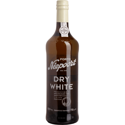 Niepoort Dry White DOC Vinho do Porto