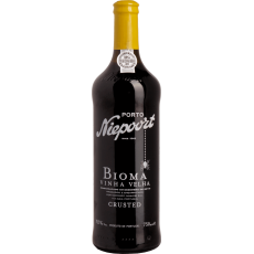 Niepoort Bioma Crusted Port DOC Vinho do Porto