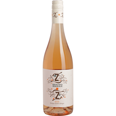 Zillinger Spring Break Rosé 2019
