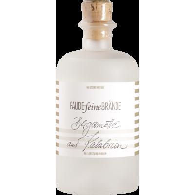 Faude Bergamotte aus Kalabrien