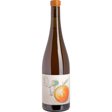 FIO Wines JoJo Orange Juice 2018