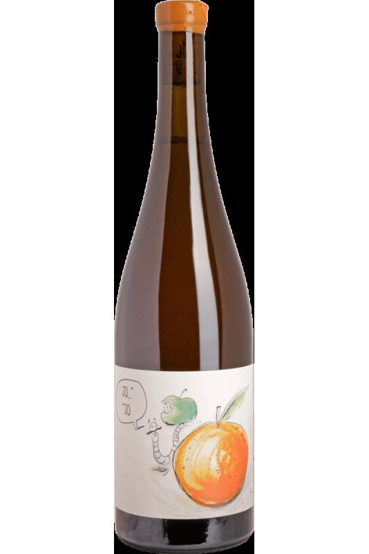 FIO Wines JoJo Orange Juice 2018