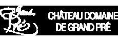 Château de Grand Pré